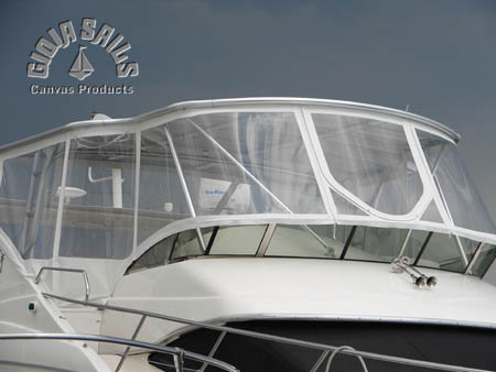 Gioia Sails Inc  | OEM Canvas and Upholstery Authority